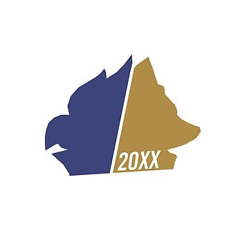 20XX Minimalist alternate design by SKJynx