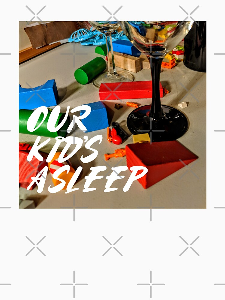 Our Kid's Asleep Podcast by ChillMachine