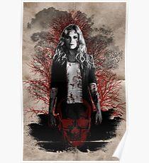 BloodHeda Poster