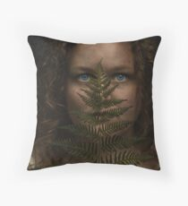 I don't need you anymore Throw Pillow