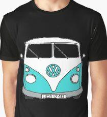 VW Bus Graphic T-Shirt