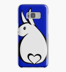 honey bunny Samsung Galaxy Case/Skin