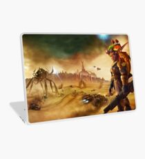 Daxter Laptop Skin