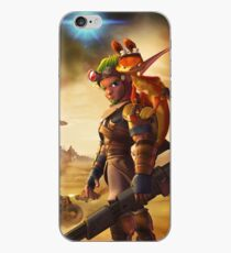 Daxter iPhone Case