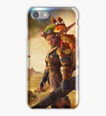 Daxter iPhone Case/Skin