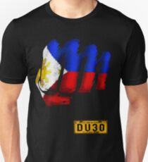 PHist of DU30 Unisex T-Shirt