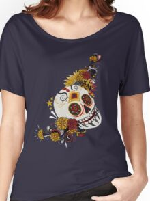 Day of the Punk Women's Relaxed Fit T-Shirt