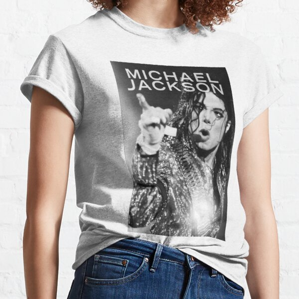 He Is Super Star And Never Die Classic T-Shirt