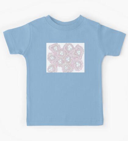 Bubbled Blooms Kids Clothes