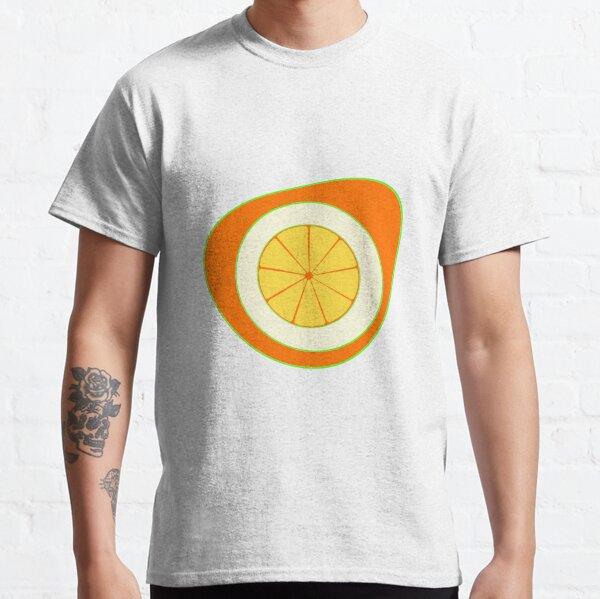 Orange Wedges Classic T-Shirt