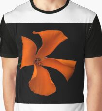 Flower of Eden Graphic T-Shirt
