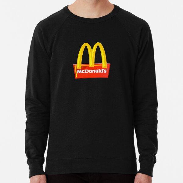 McDonalds Sweatshirt léger