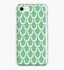 Fish Scale iPhone Case/Skin