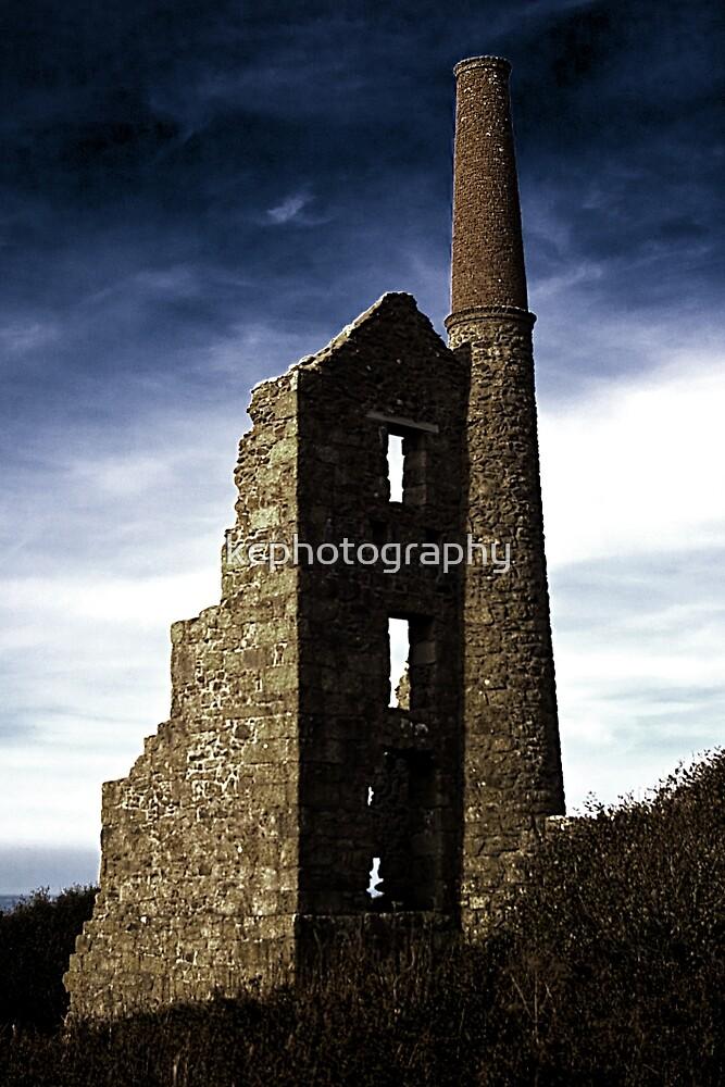 Bygone Days by Richard Hamilton-Veal