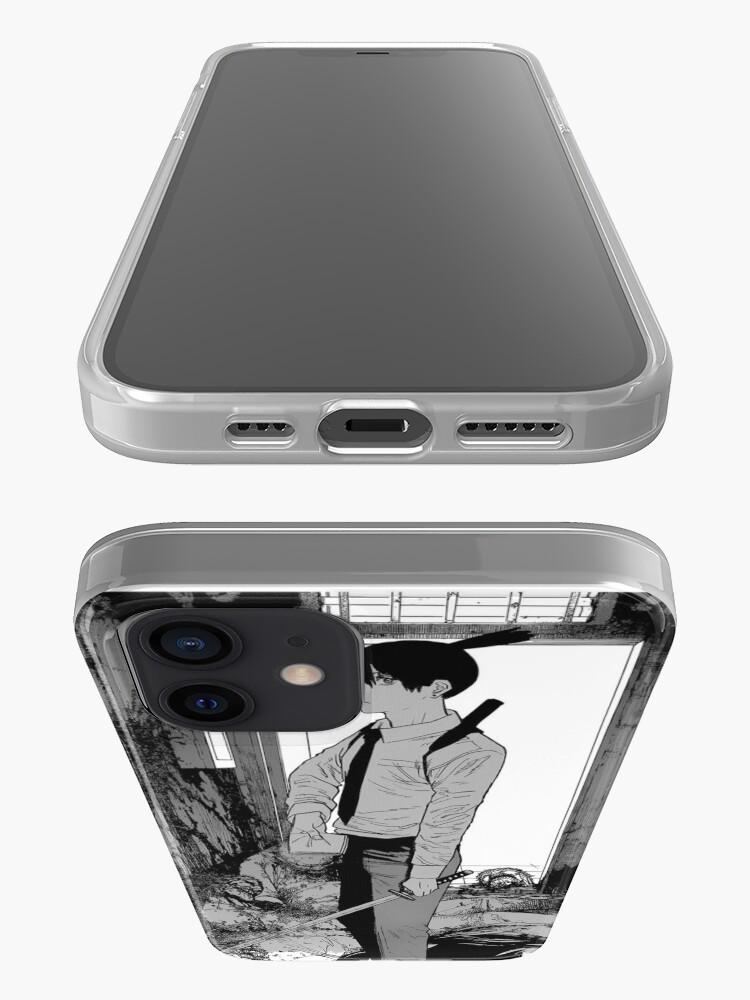 aki hayakawa chainsaw iphone cover by