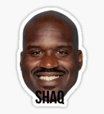Shaq - Sticker Sticker