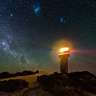 Cape Spencer Galaxies by pablosvista2