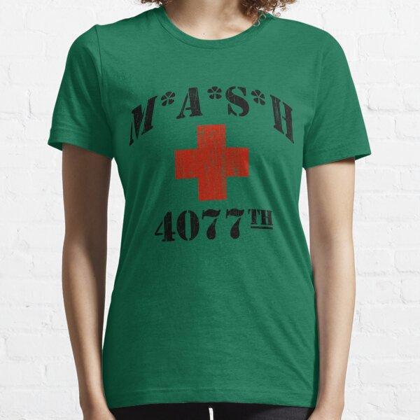 MASH Essential T-Shirt