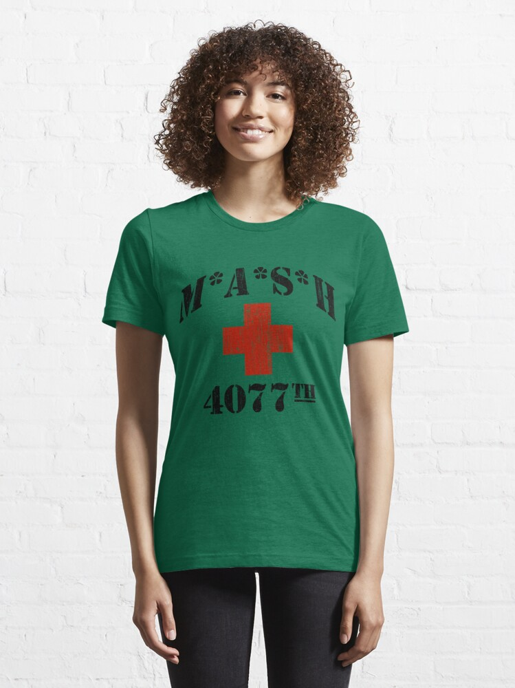 Alternate view of MASH Essential T-Shirt
