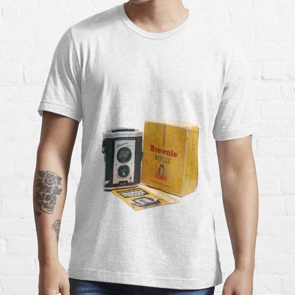 Kodak Brownie Reflex Essential T-Shirt
