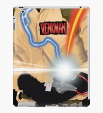 Dr. Peter Venkman iPad Case/Skin