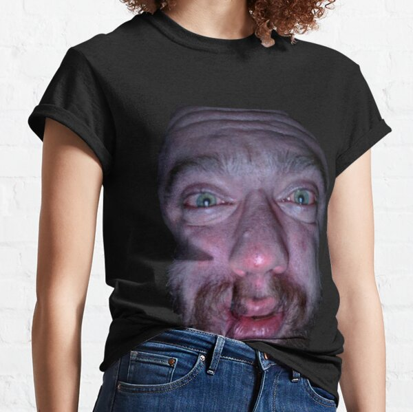 sam hyde face Classic T-Shirt