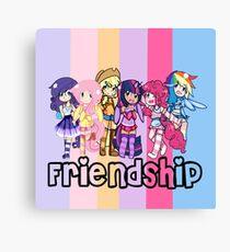 ~Friendship~ Canvas Print