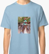 Stilts and hoops Classic T-Shirt