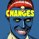 Changes by butcherbilly