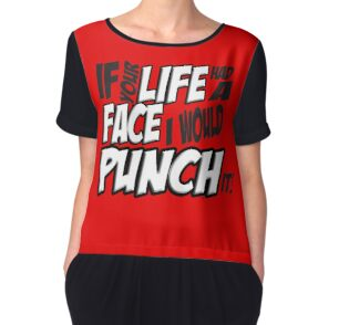 Quot If Your Life Had A Face I Would Punch It Scott Pilgrim