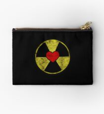 ghostbuster - Love danger Studio Pouch