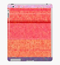 Ethnic spice iPad Case/Skin