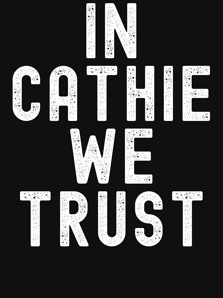 In Cathie We Trust by ds-4