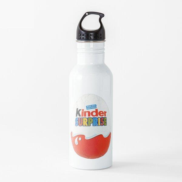 Kinder Surprise Water Bottle