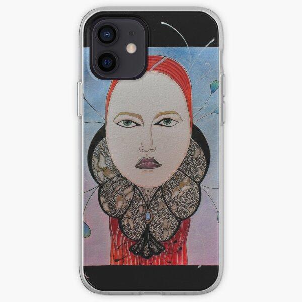 Queen  iPhone Soft Case