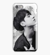 Yugyeom iPhone Case/Skin