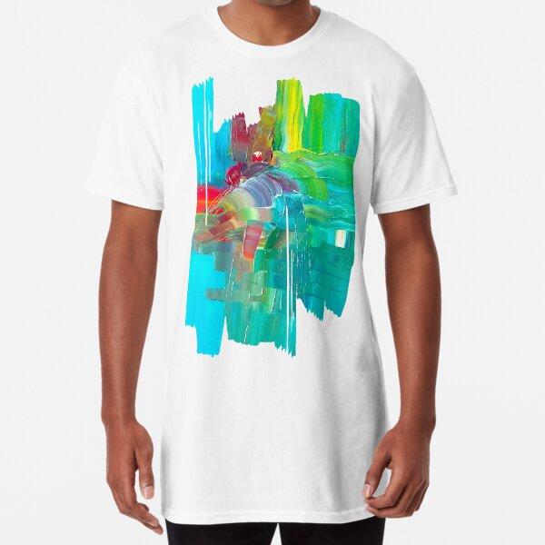 Le chemin du ciel T-shirt long