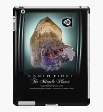 rocks geology iPad Case/Skin