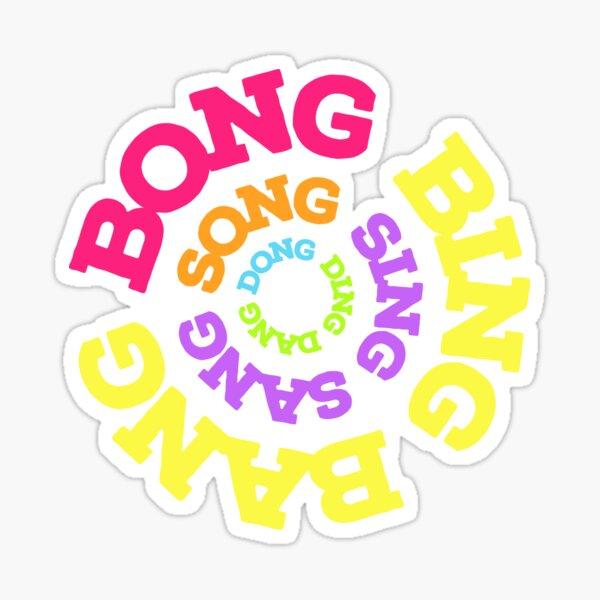 Uk, Hun RuPauls Drag Race UK United Kingdolls Sticker