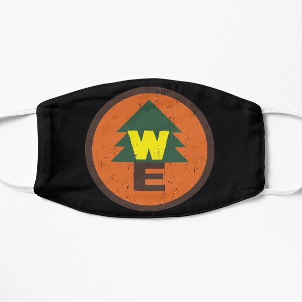 Up Wilderness Explorer T-Shirt Flat Mask