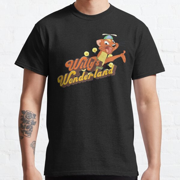 fun Willys, LANDI Légende T-shirt bleu 4x4off-Road Frontier Defender