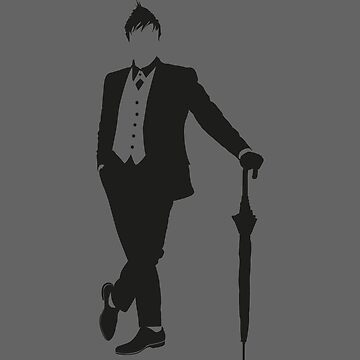Oswald by the-minimalist