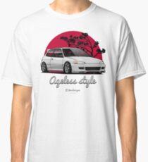 Ageless Style Civic EG (white or grey) Classic T-Shirt