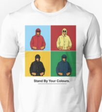 Stand By Your Colours T-Shirt