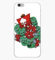 Techie's Boom iPhone Case