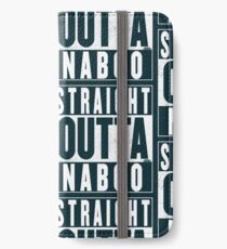 Straight Outta Naboo iPhone Wallet/Case/Skin