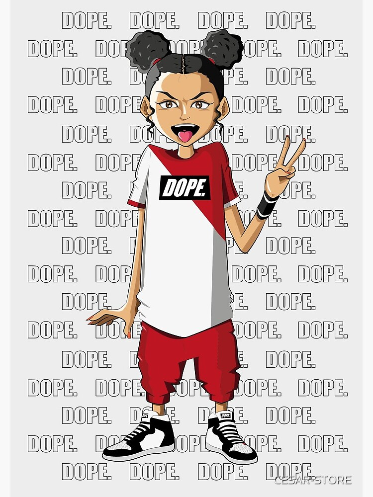 DOPE by CESAR-STORE