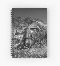 Port Arlington House Spiral Notebook