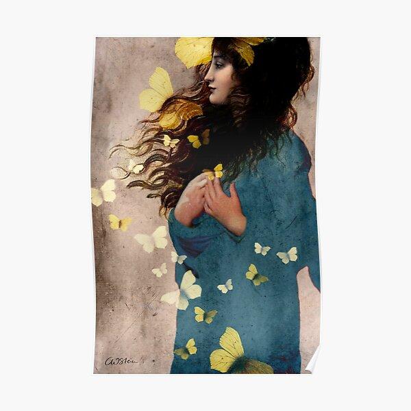 Bye bye butterfly Poster