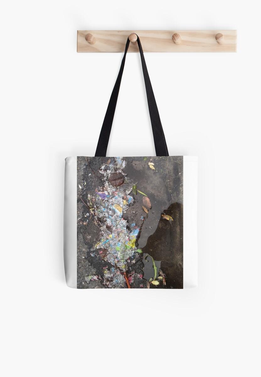 Still Life Rubbish 3 by Boresack
